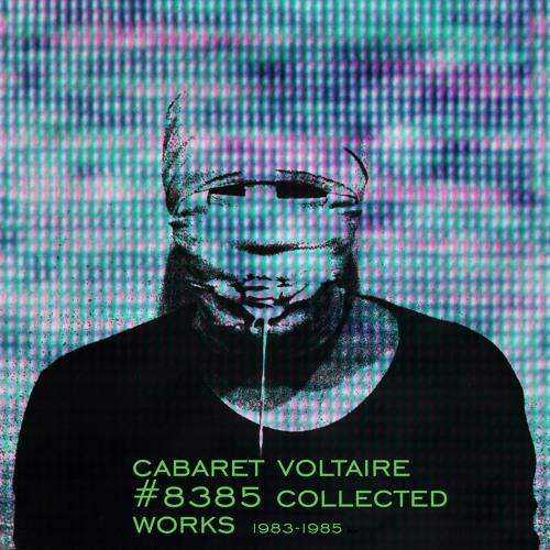Cabaret Voltaire - Sensoria (12'' Version)
