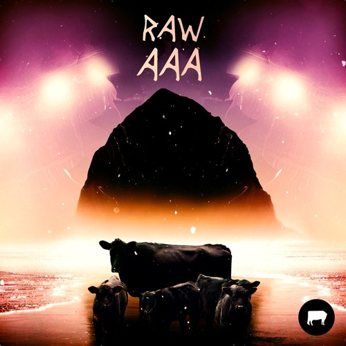 RAW AAA Preview Mix [Out now!!]