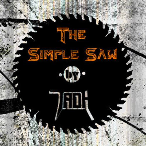 Tao H - The Simple Saw [OUT SOON on Gaijin ReKordZ]