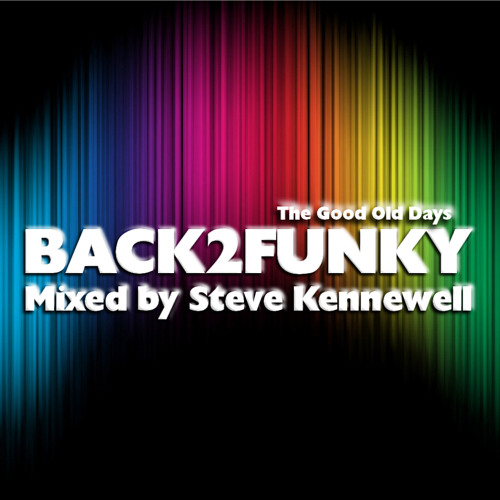 Steve kennewell back2funky mix aug 2013 master mp3