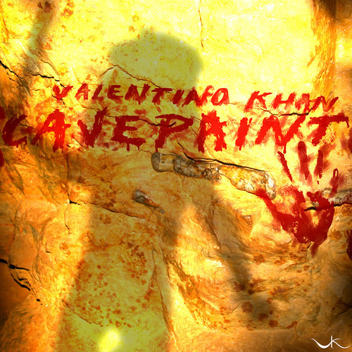 Cavepaint by Valentino Khan