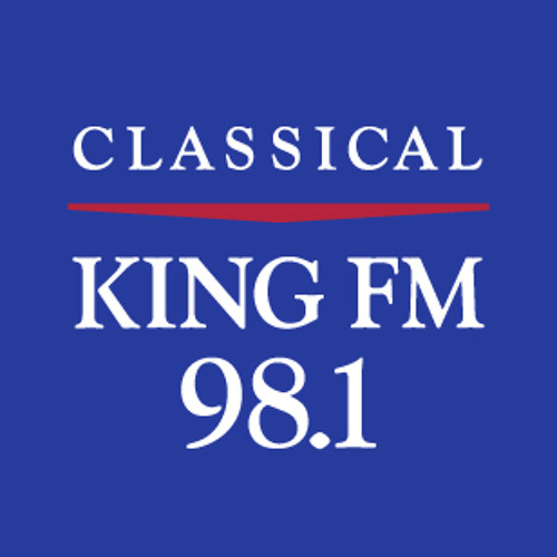KING FM Insights: James Ehnes on His Musical Beginnings