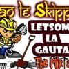 Gao Le Skippa(PODTAPE With James Kebu) Fufutsa- Feat Tshepo LuvCandy