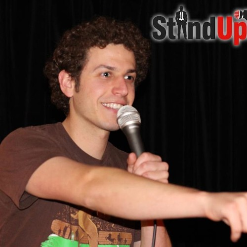 Coming Up Standing With Jake Adams Ep. 7 - Ari Mannis