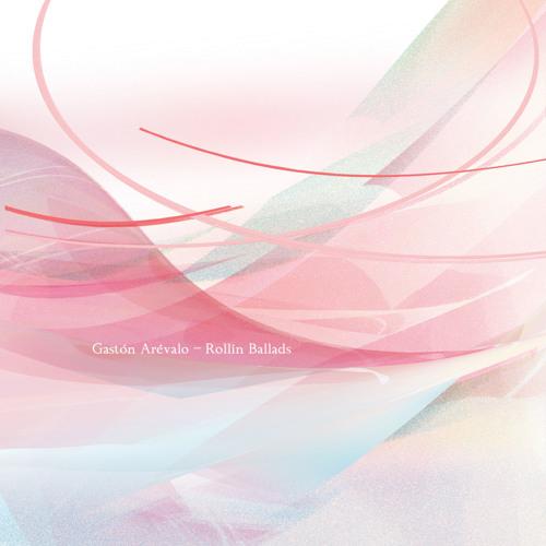 Gastón Arévalo - Rollin Ballads - Album Preview