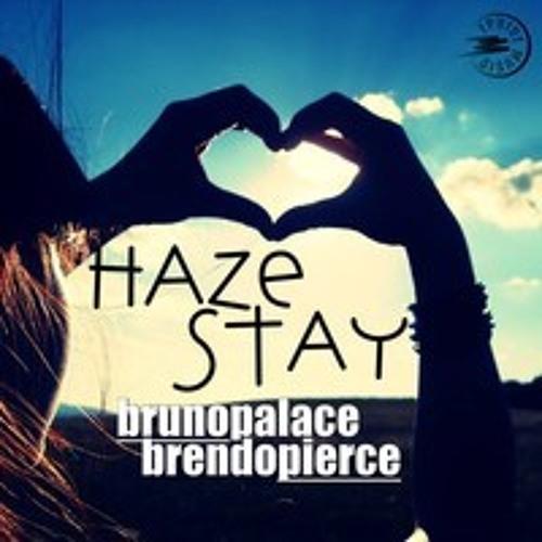 Bruno Palace & Brendo Pierce - Haze Stay (Original Mix) teaser