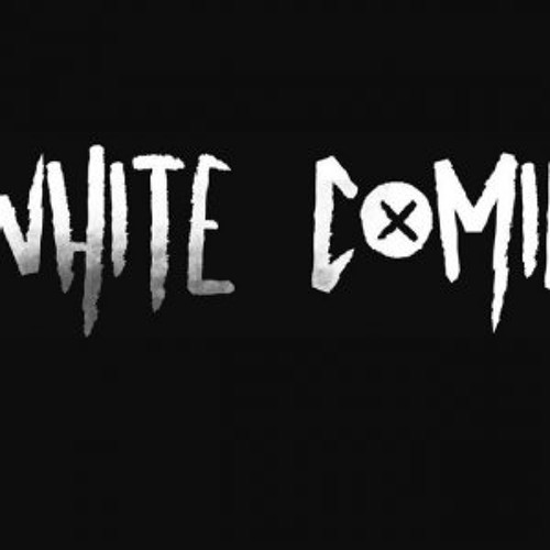 White Comic - This Ain't The End Of Me