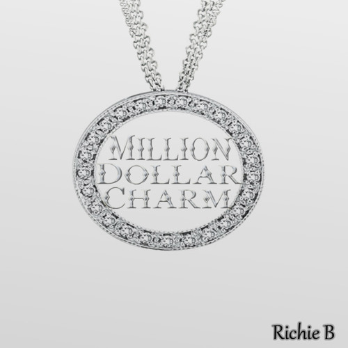 Richie B feat Styles P & Sha Smoove - Million Dollar Charm