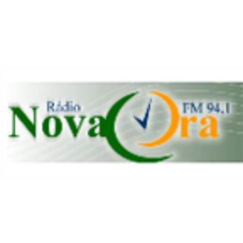 Pacote Vinhetas Rádio Nova Era FM - Porangatu - GO - Voz Ana Martins