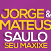 Entrevista com Thiago Canario da Central Mix. Show de Jorge e Mateus - 08 de Agosto de 2013