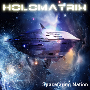 Spacefaring Nation