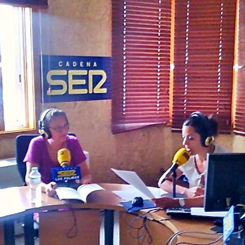 Entrevista a María del Pilar Álvarez en Cadena Ser (Las Palmas)