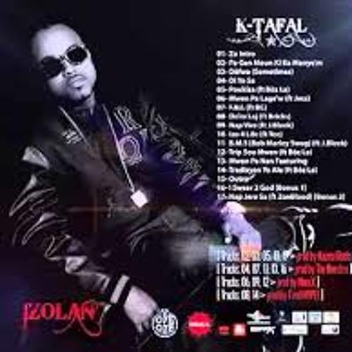 Izolan Feat Boz La (trip Sou Mwen 2013) - DJ THUNDER SOUND