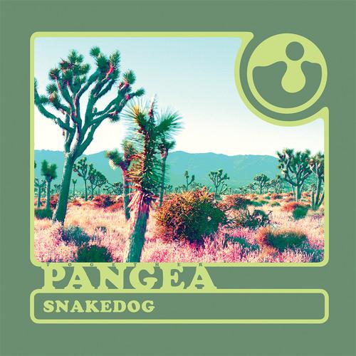 Together PANGEA - Snakedog