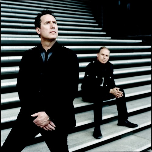 Orchestral Manoeuvres In The 90s!