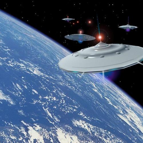 Flying Saucers (Original Mix)