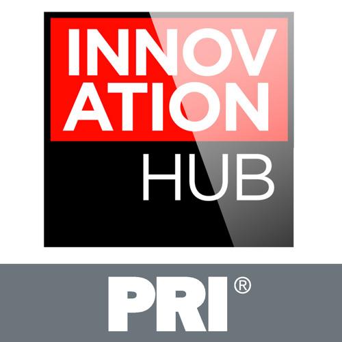 Innovator Spotlight: Lars Albright