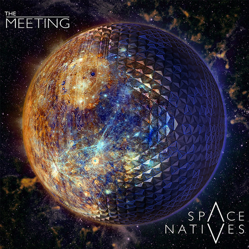 Space Natives - The Void (Original Mix)