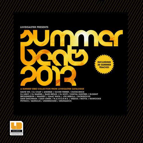 Duoscience - Summer Beats 2013_Luvdisaster Rec.®
