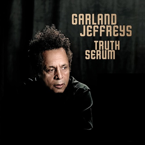 Garland Jeffreys - Collide The Generations
