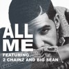 @JonGibeon #WhyComplain?  [ All Me By Drake Remake ]
