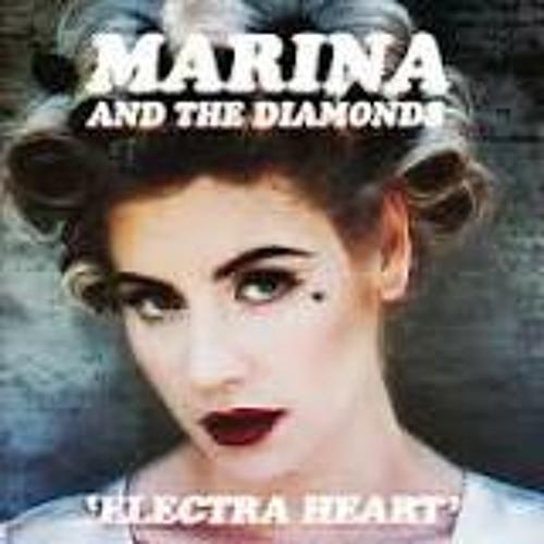 ♡ Electra Heart ♡