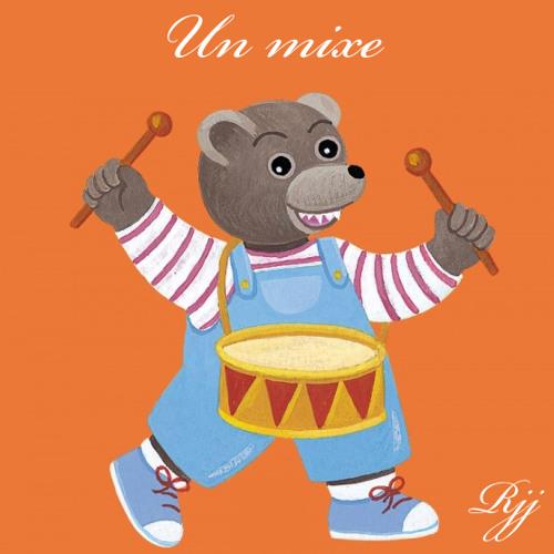 Un Mixe / Rjj