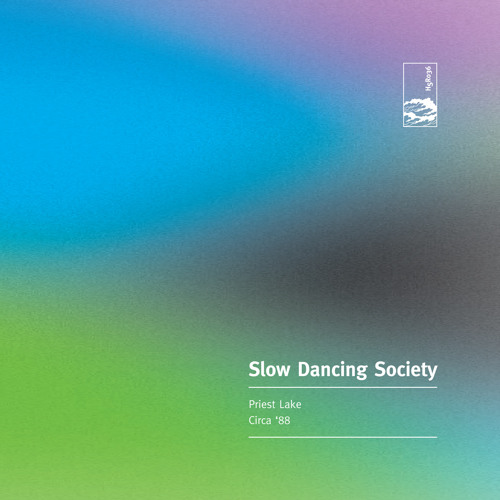 Slow Dancing Society - 'The Red Summer Sun'