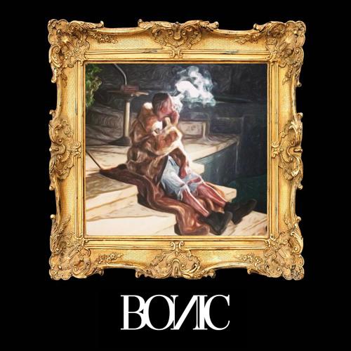 Bonic - Pissy Drunk Ft. Ricky Hil & Fat Trel (Prod By Alfie Pink x Ricky Hil x 12hunna)
