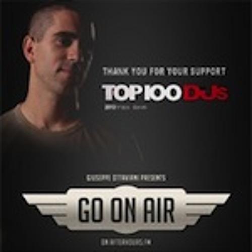 Giuseppe Ottaviani Presents GO ON AIR Episode 053