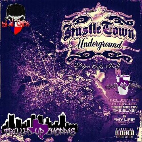 Twinn, SPM, Hook, & Filero - See Me In A Slab (Trilled & Chopped By DJ Lil Chopp)