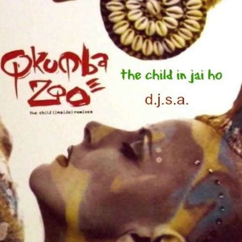 Qkumba Zoo - the child in jai ho - D.J.S.A.