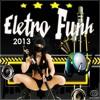 DJ Joee The King OF Sound Feat Adailton - Motel Pancadão Altomotivo 2013 Portada del disco