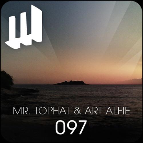 Melbourne Deepcast 097: Mr. Tophat & Art Alfie