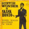Stevie Wonder vs Skank Honto - Signed, Sealed, Delivered [FREE DOWNLOAD]