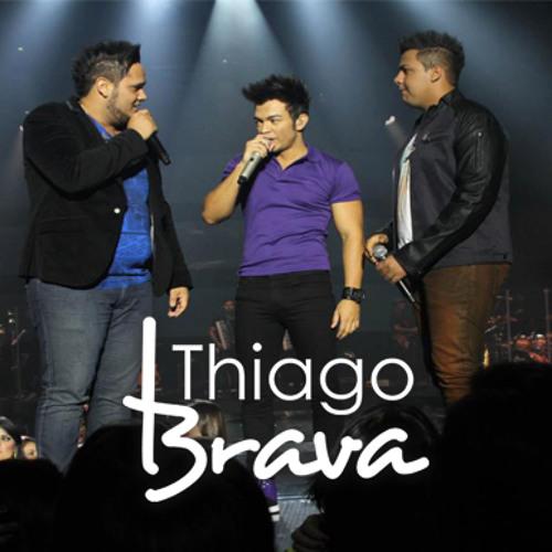 Thiago Brava - Larguei da namorada Part
