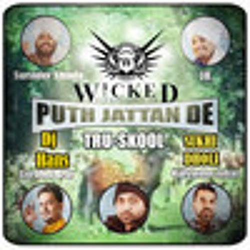 Putt Jattan De Remix (Tru-Skool) Feat DJ Hans