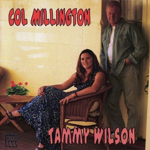 COL MILLINGTON & TAMMY WILSON_Hey you (Charters Towers)