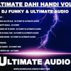 01. GOVINDA ALA RE ALA - DJ FUNKY & ULTIMATE AUDIO