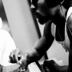 Jah Cure - RB 2013 Jah Cure Mix