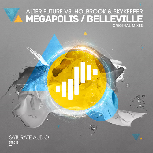 Alter Future vs. Holbrook & SkyKeeper - Megapolis @ Markus Schulz - Global DJ Broadcast (Ibiza Summer Sessions)(08.08.2013)