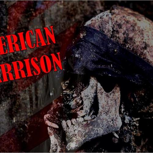 'American Garrison' - August 8, 2013