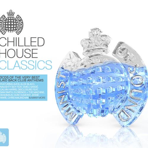 Chilled House Classics Minimix