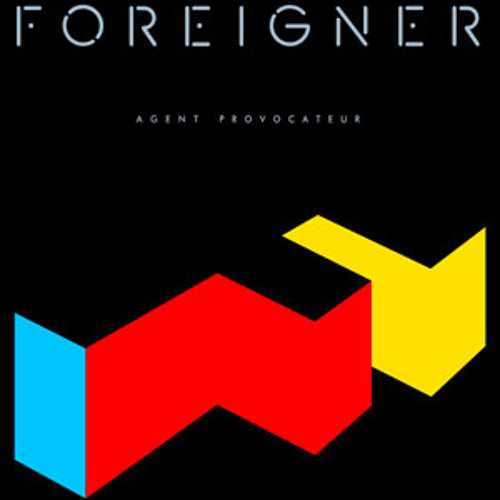 Pablo Alcayaga - I Wanna Know What Love Is (Foreigner)