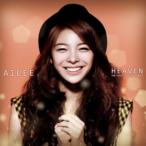 Ailee - Heaven [Cover by Yoo Jaeyeon]