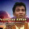 PESEN ITAK KAKAH Lyric by : Doloi Martin/Music by : Jaja Tarung/Pop Ethnic Dayak Dusun Kalteng.mp3