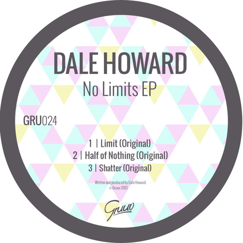 Dale Howard - Shatter (Original)