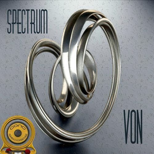 Spectrum Back Again- Von- DWmaster