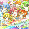 Smile Precure! opening song