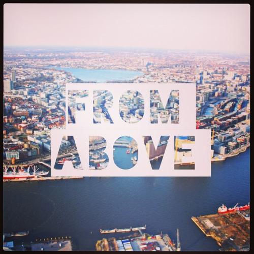 Pazul & Thomas Schwarze - From Above